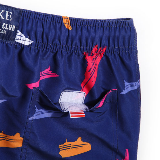 bb5ee2c943aaf Boat Beach Shorts for Men and Women | Tropicl 🌴